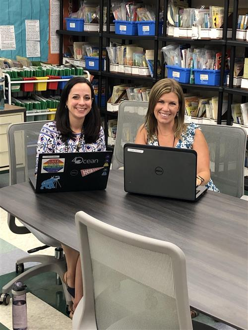 Readington Welcomes New Staff