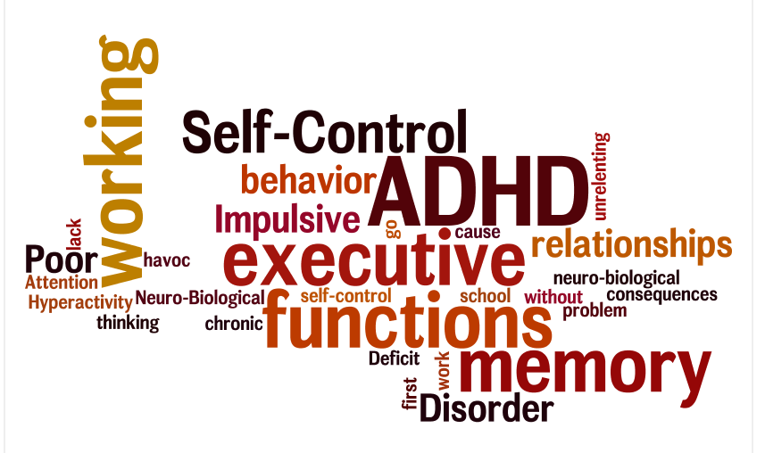 ADHD - Parent Resources / ADHD Resources for Parents